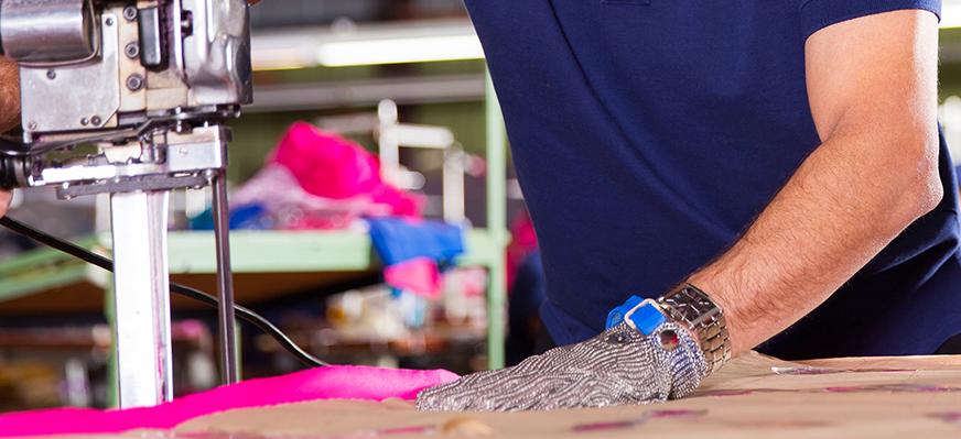 Como usar os encaixes corretos para aproveitar melhor os tecidos