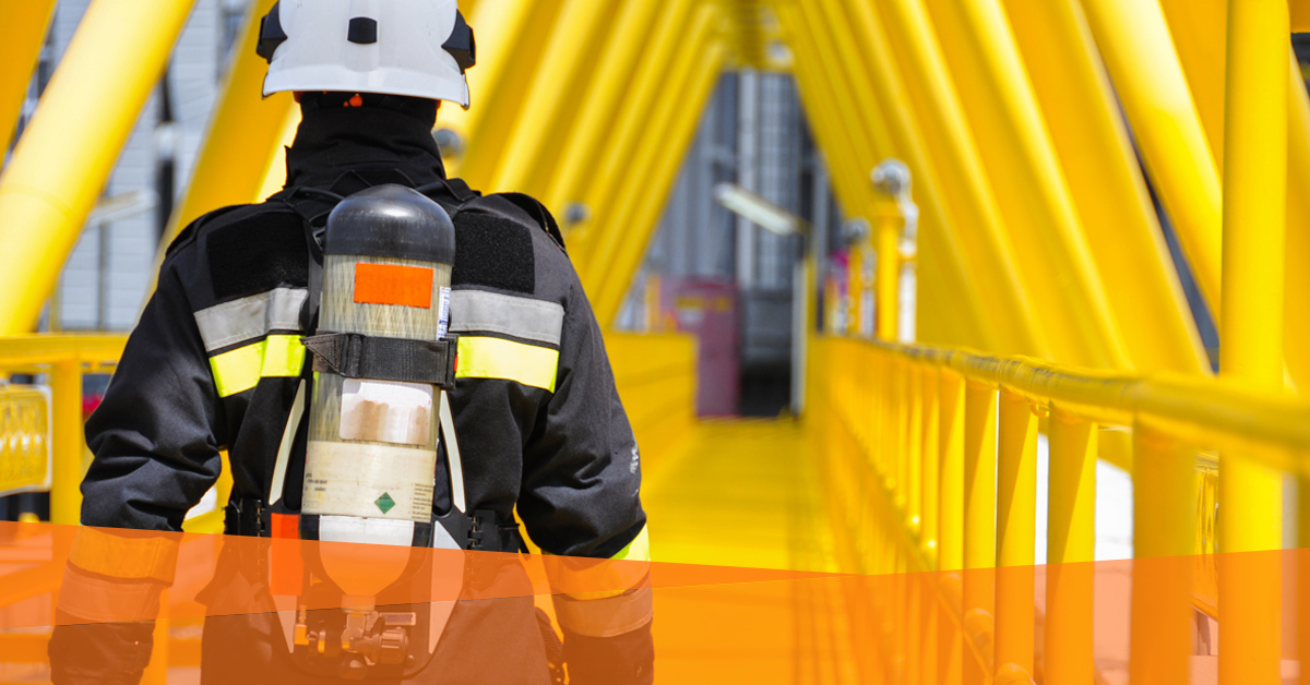 Linha FR Workwear Cedro – Proteção a chamas de forma inerente